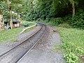 Gleise Harzquerbahn hinter Bahnhof Steinerne Renne.jpg