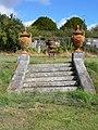 Glenart Castle Garden, Arklow, County Wicklow - geograph.org.uk - 1110368.jpg