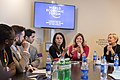 Global Shapers - Multilateral with Carolyn Tastad, Group President, North America, Procter & Gamble (39911274441).jpg