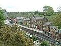Goathland Railway Station - geograph.org.uk - 1448660.jpg