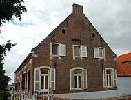 Boerenhuis, Goetsenhoven