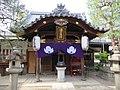 Gojō-in (Kiyoshi-koujin) Kyoto 002.jpg