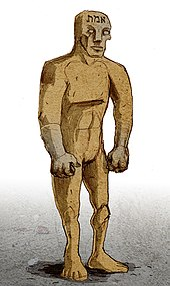 Golem Wikipedia