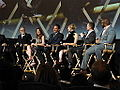 Gone Girl Premiere at the 52nd New York Film Festival P1070615 (15370346222).jpg