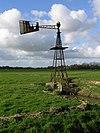 foto van Windmotor Goutum 1