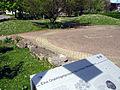 Grabhügel an der Merowingerhalle in Bad Krozingen-Biengen.jpg
