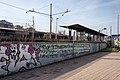 Graffiti in Piazzale Europa - Reggio Emilia, Italy - February 9, 2019.jpg