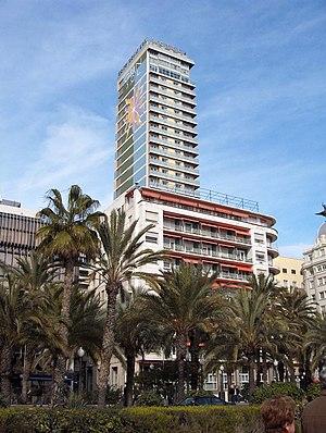 Meliá Hotels International - Hotel Tryp Gran Sol in Alicante