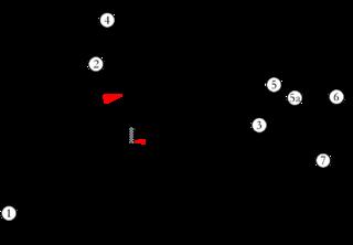 2002 Grand Prix of Washington D.C.