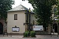 Grave of Bar Confederation's soldiers, 11 Loretanska street, Krakow, Poland.jpg