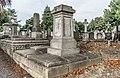 Grave of Letita Speer at Mount Jerome Cemetery -1080299 (20796941273).jpg