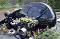 Grave of Shimakura Chiyoko.jpg