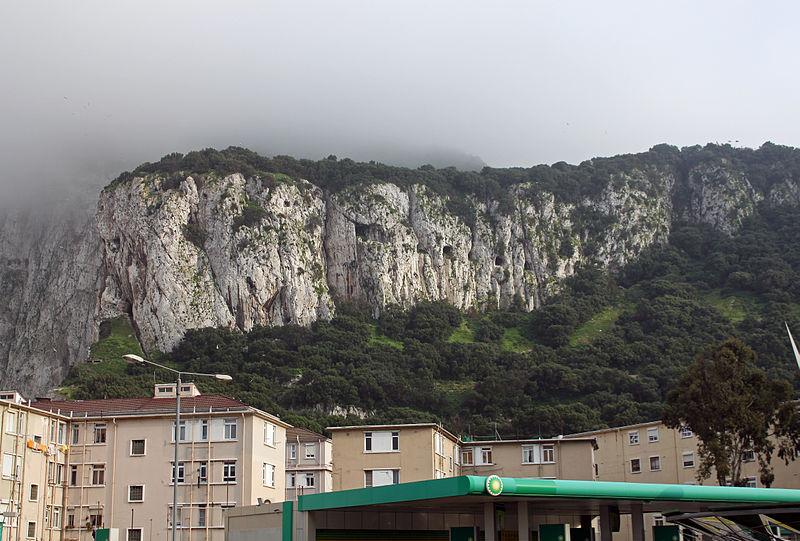 ......................¨....................... - Página 2 800px-Great_Siege_Tunnels_-_Gibraltar_2