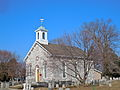 Great Valley Baptist.JPG