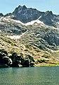 Gredos, Cinco Lagunas 1975 06.jpg
