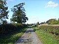 Green Lane, near Burton Leonard - geograph.org.uk - 1530374.jpg