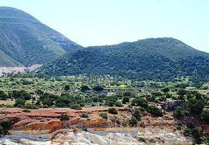 Jebel Akhdar, Libya - Aljabal Alakhdar (Libya)