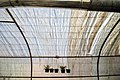 Greenhouses in qom عکس های گلخانه دنیای خار در روستای مبارک آباد قم 24.jpg
