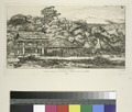 Greniers indigènes et habitations à Akaroa, presqu'île de banks (NYPL b13493718-1105577).tiff