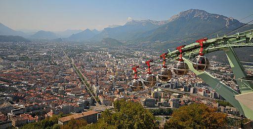 Grenoble, France (6731628581)