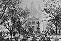 Groby na placu Trzech Krzyży 1939.jpg