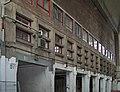 Grossmarkthalle Frankfurt Ostseite 26082009.JPG