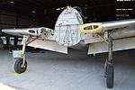 Grumman F8F-2 Bearcat (121707 - N3025) (26655838476).jpg