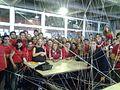 Grupo de Proyectual en taller 222 CBC FAU.jpg