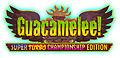 Guacamelee! STCE logo.jpg