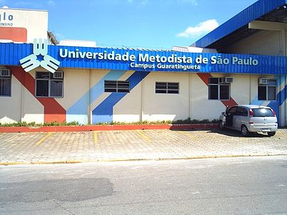 Universidade Metodista - Guaratinguetá