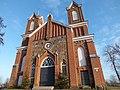 Gudelių bažnyčia ( 1895 ) - panoramio.jpg