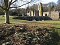 Guest House Bridge - geograph.org.uk - 1731487.jpg