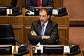 Guido Girardi es el nuevo presidente del Senado (5533390226).jpg