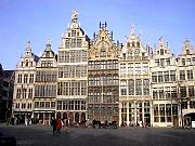Guildhouses Antwerp