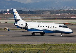 Gulfstream Aerospace G200 - Ole Simon.jpg