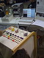 Gumball sequencer, Maker Faire 2008.jpg