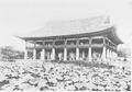 Gyeongbokgung Gyeonghoeru 1906.png