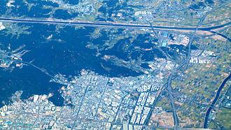 Gyeyang District - Image: Gyeyang