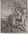 Gypsy Mother with Three Children MET DP863226.jpg