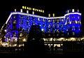 Hôtel Rivage - Quai du Mont-Blanc à Genève.jpg