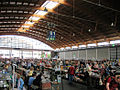 HAMRADIO 2009 - Friedrichshafen flea market.jpg