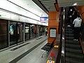HK 港鐵 MTR 南港島線 South Island Line 利東邨站 Lei Tung Station January 2021 SS2 37.jpg
