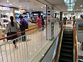 HK Causeway Bay SOGO East Point Centre interior escalators Aug-2012.JPG