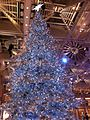 HK Central Landmark night Xmas tree Nov-2013 006.JPG