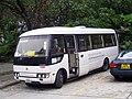 HK NR84 MaOnShanTsuen YiuOn Bus.JPG