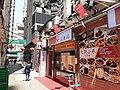 HK SYP 西環 Sai Ying Pun 德輔道西 Des Voeux Road West 西安里 Sai On Lane March 2020 SS2 11.jpg