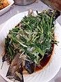 HK SYP food 晚餐 dinner steamed fish February 2021 SS2 06.jpg