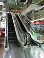 HK San Po Kong 越秀廣場 Yue Xiu Plaza interior escalators.JPG