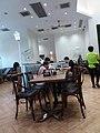 HK TKL 調景嶺 Tiu Keng Leng 都會駅商場 MetroTown mall shop 泰巷 Grand Avenue Thai Cafe Restaurant afternoon tea meal food June 2019 SSG 03.jpg