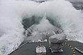 HMNZS WELLINGTON encounters rough seas in Ross Sea - Flickr - NZ Defence Force.jpg